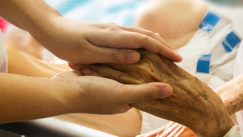 Hospic, nebo domácí péče?